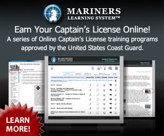 Marine Learning System